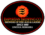 Logo for Empyrean Brewing Co