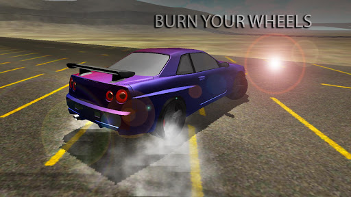 Extreme Tuning Car Driving