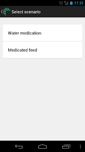 Huvepharma Dose Calculator- screenshot thumbnail