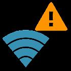 WiFi Warning icon