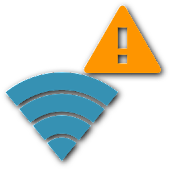 WiFi Warning