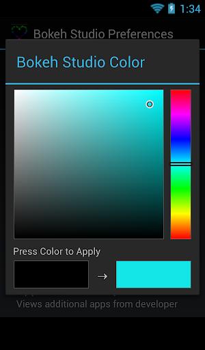 玩個人化App|背景虚化工作室的动态壁纸免費|APP試玩