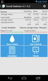 玩免費醫療APP|下載Social Diabetes app不用錢|硬是要APP