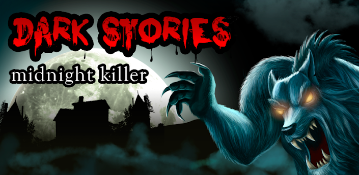 Dark Stories: Midnight Killer