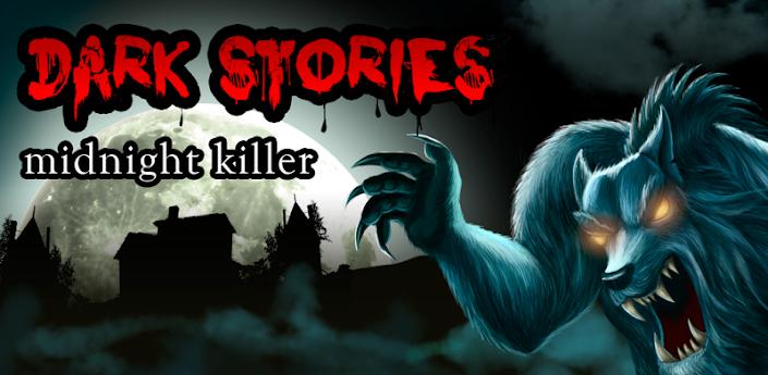 Dark Stories: Midnight Killer (Тёмные истории: Полуночный убийца) скачать на android