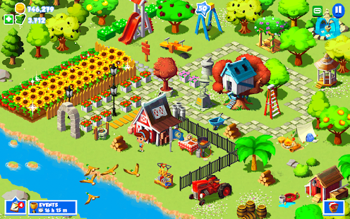 Green Farm 3 Screenshot 12