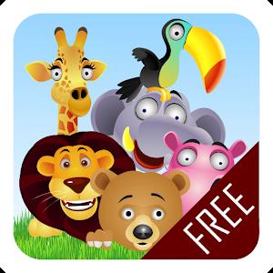 The New Animal Similes - Free 教育 App LOGO-硬是要APP