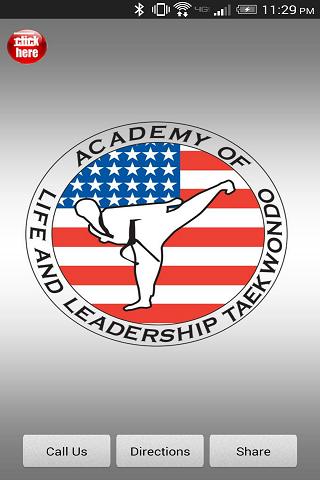 ALL Taekwondo