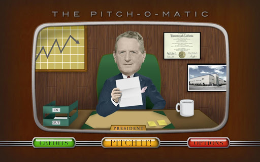 【免費商業App】The Pitchomatic-APP點子