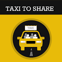Taxi To Share icon