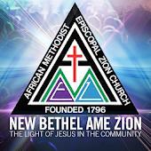 New Bethel AME Zion Church