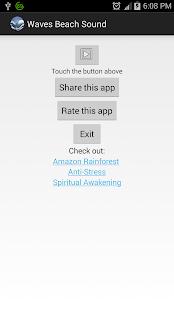 免費下載生活APP 海浪沙灘的聲音 app開箱文 APP開箱王