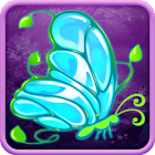 Mahjong Butterfly icon