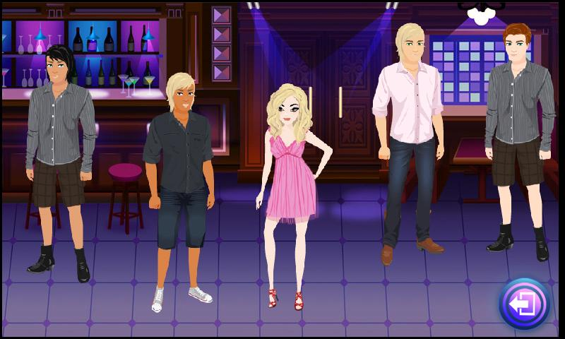 Love Life 2 - screenshot