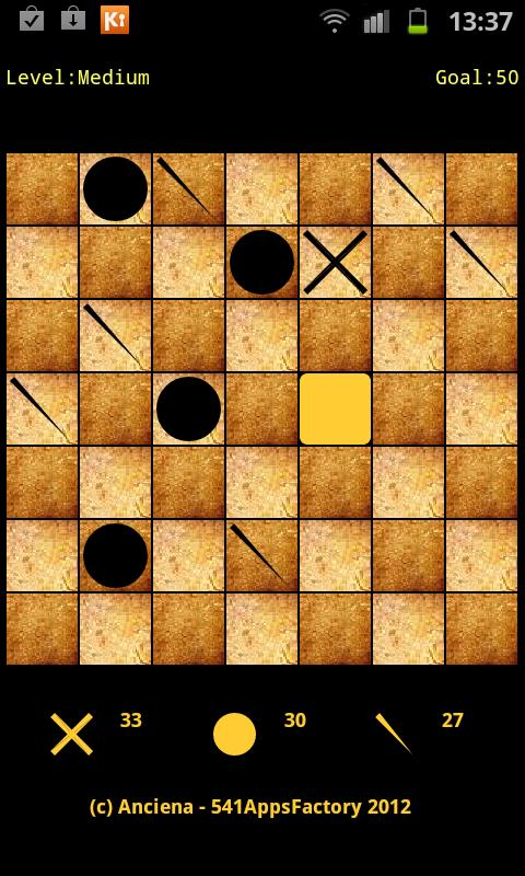 Anciena Lite - Brain Teaser - screenshot