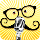 Change My Voice mobile app icon