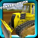 Construction Build Play Kids