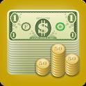 Invoice and Accounts icon