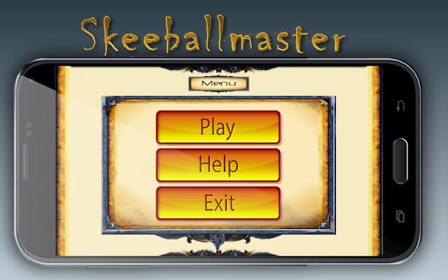 Skee Ball - screenshot