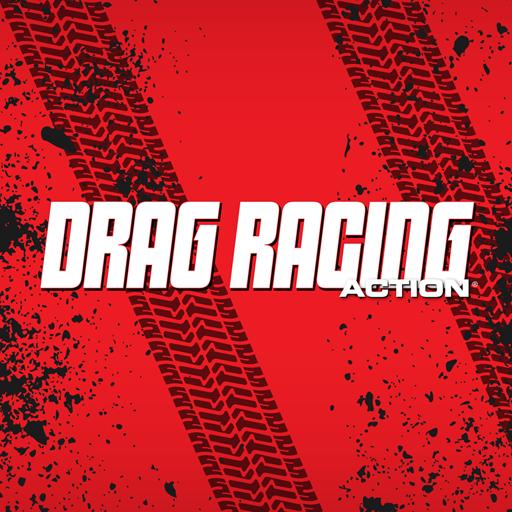 Drag Racing Action LOGO-APP點子