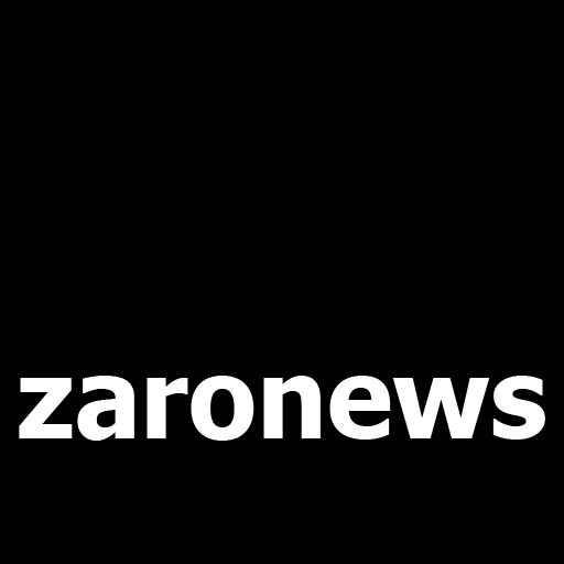 ZaroNews i love to be informed