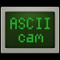 ASCII cam logo