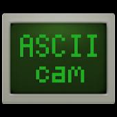 ASCII cam