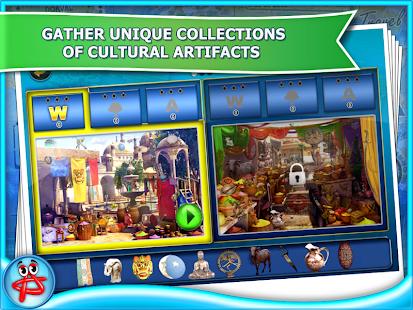 免費解謎App|Bon Voyage: Hidden Object Game|阿達玩APP
