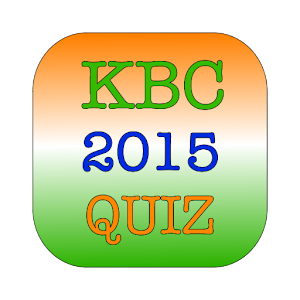 KBC 2015 Crorepati Quiz for PC and MAC