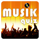 Musik Quiz - Song Guess FREE icon