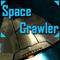 Space Crawler icon