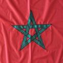 3D Maroc Fond d'ecran icon