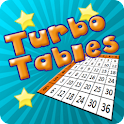 Turbo Tables icon