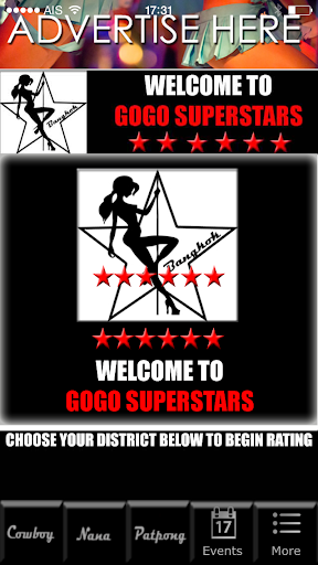 Go Go Superstars