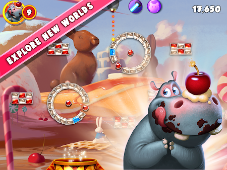 Wonderball Heroes 1.20 screenshot 640280