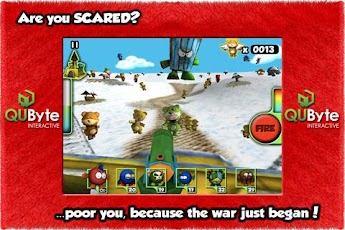 Plush Wars 1.0.0 APK
