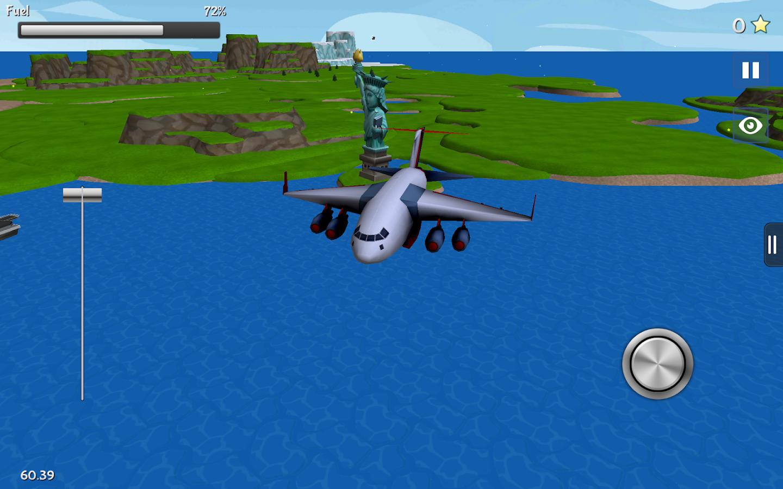Airplane-Explorer 11