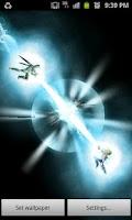 Screenshot of Father Son Energy Blast LITE