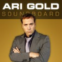 Ari Gold Soundboard logo