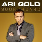 Ari Gold Soundboard icon
