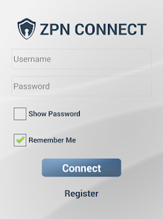 ZPN Connect - Free VPN