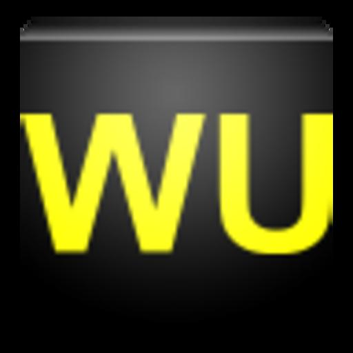 財經必備App|WU Map LOGO-綠色工廠好玩App