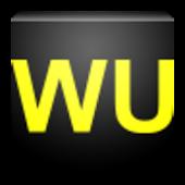 WU Map