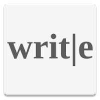 Write for Android 1.0.1