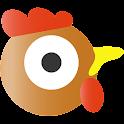 Chick Boom icon