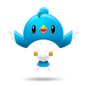 Twitter trending icon