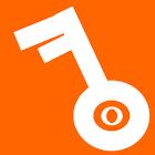 Orange Key Finder! icon