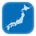 Japan Weather Radar logo