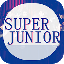 Fans for Super Junior mobile app icon