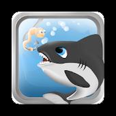 Shark Fishing Game